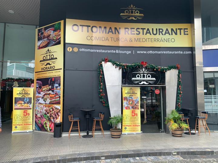 Ottoman Restaurante & Lounge