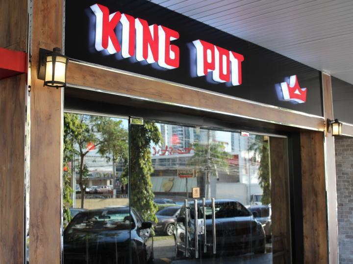 Kingpot