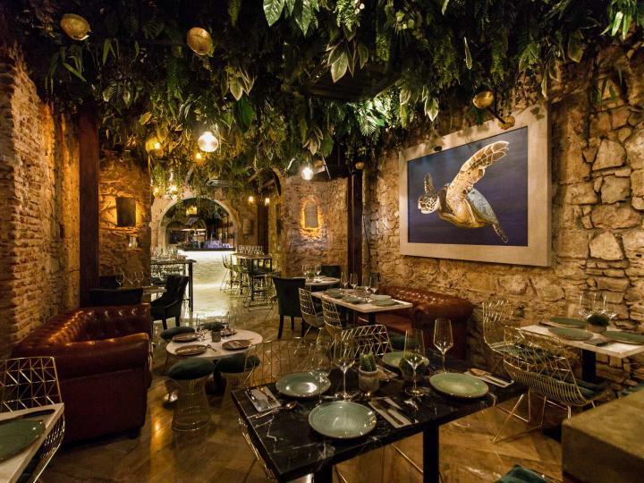 Primitivo Steakhouse Club