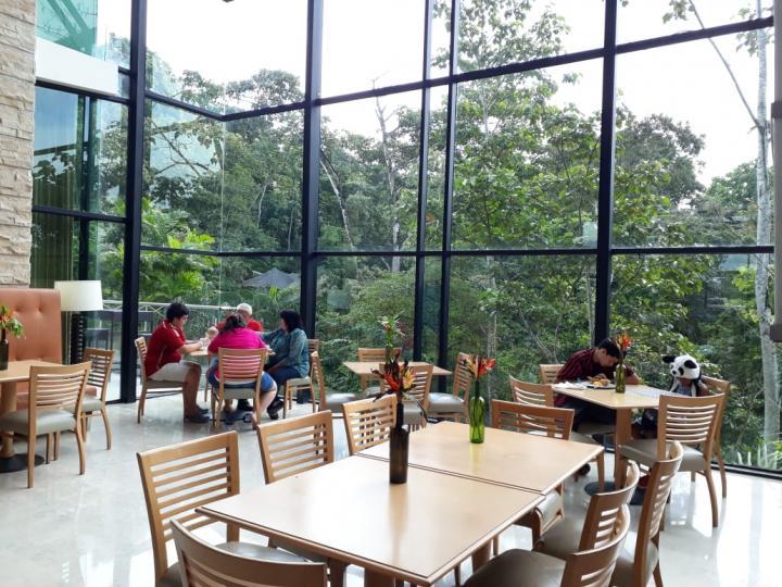 Green House Café