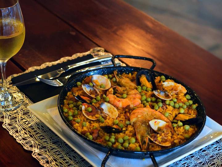 Laradrians Cocina