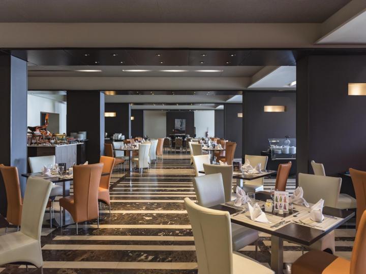 Molas Hotel Panamá